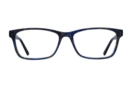 Bloom Optics Boutique Allison Blue Eyeglasses
