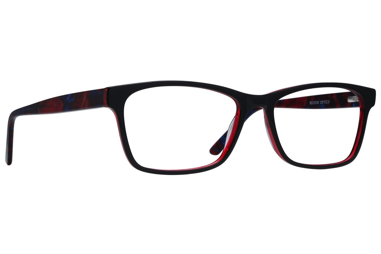 Bloom Optics Boutique Allison Eyeglasses - Black