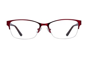 Bloom Optics Boutique Carrie Red