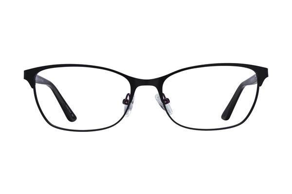 Bloom Optics Boutique Tara Eyeglasses - Black