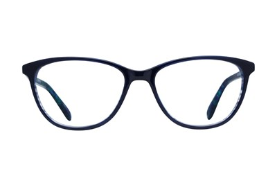 Bloom Optics Petite Becky Blue