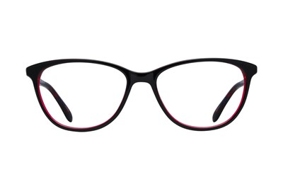 Bloom Optics Petite Becky Black
