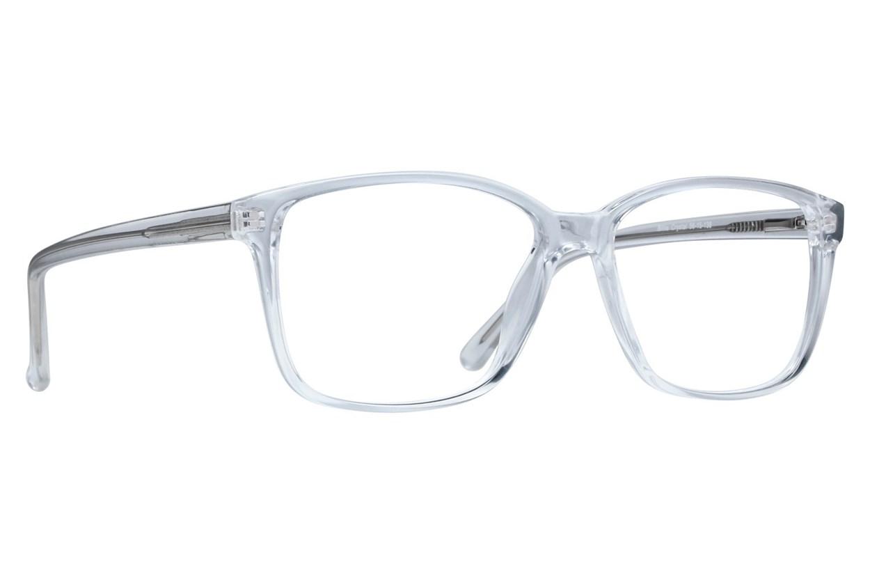 Lunettos Billie Clear Eyeglasses