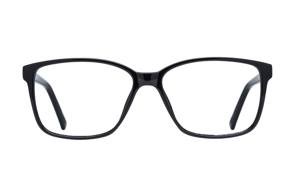Lunettos Billie Eyeglasses - Black