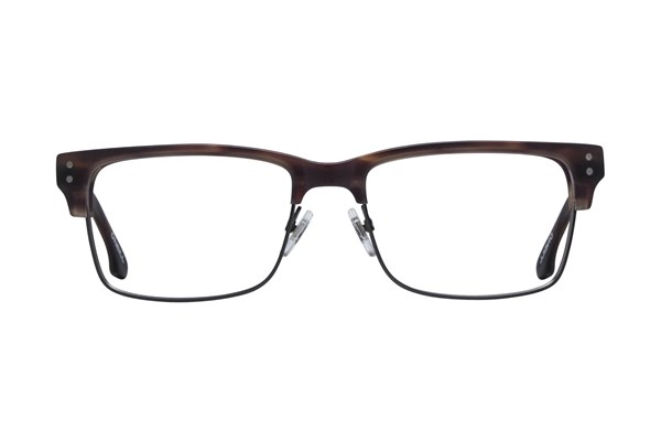 O'Neill Daly Eyeglasses - Brown