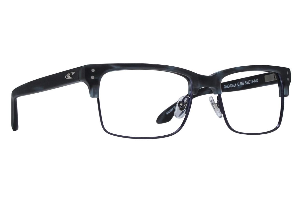 O'Neill Daly Blue Eyeglasses