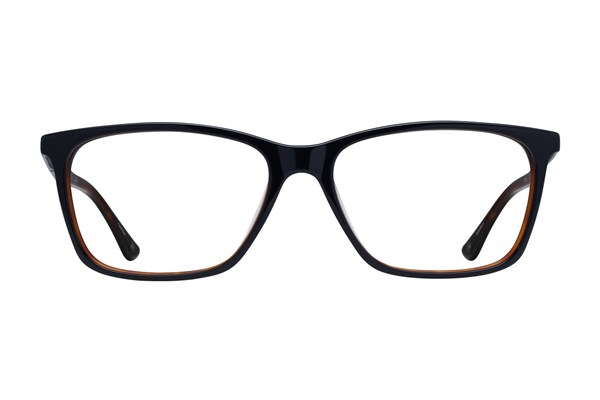 Hackett London Large Fit HEK1185 Eyeglasses - Blue