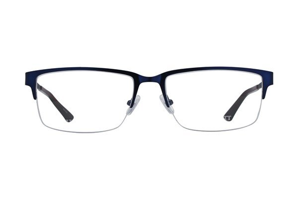 Hackett London Large Fit HEK1187 Blue Eyeglasses