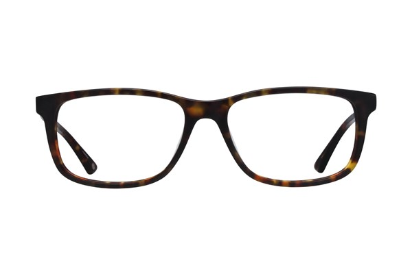 Hackett London Large Fit HEK1191 Eyeglasses - Tortoise