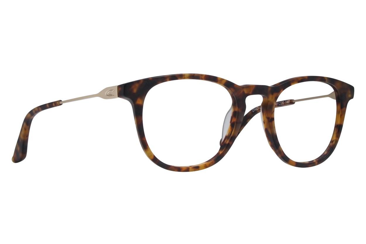 O'Neill Luna Tortoise Eyeglasses