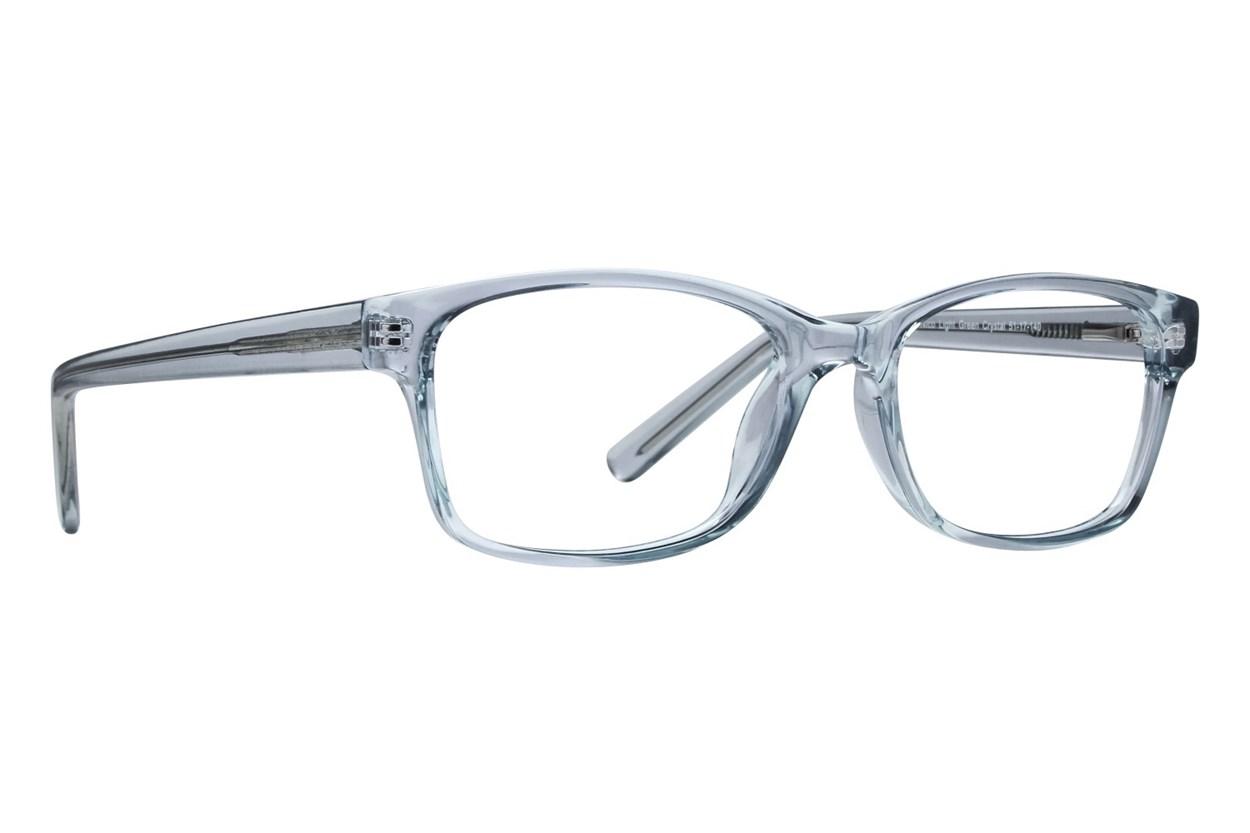 Lunettos Nico Green Eyeglasses