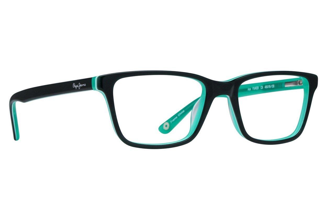 Pepe Jeans Kids PJ4029 Green Eyeglasses