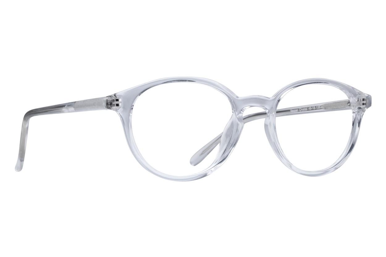 Lunettos Vesper Clear Eyeglasses