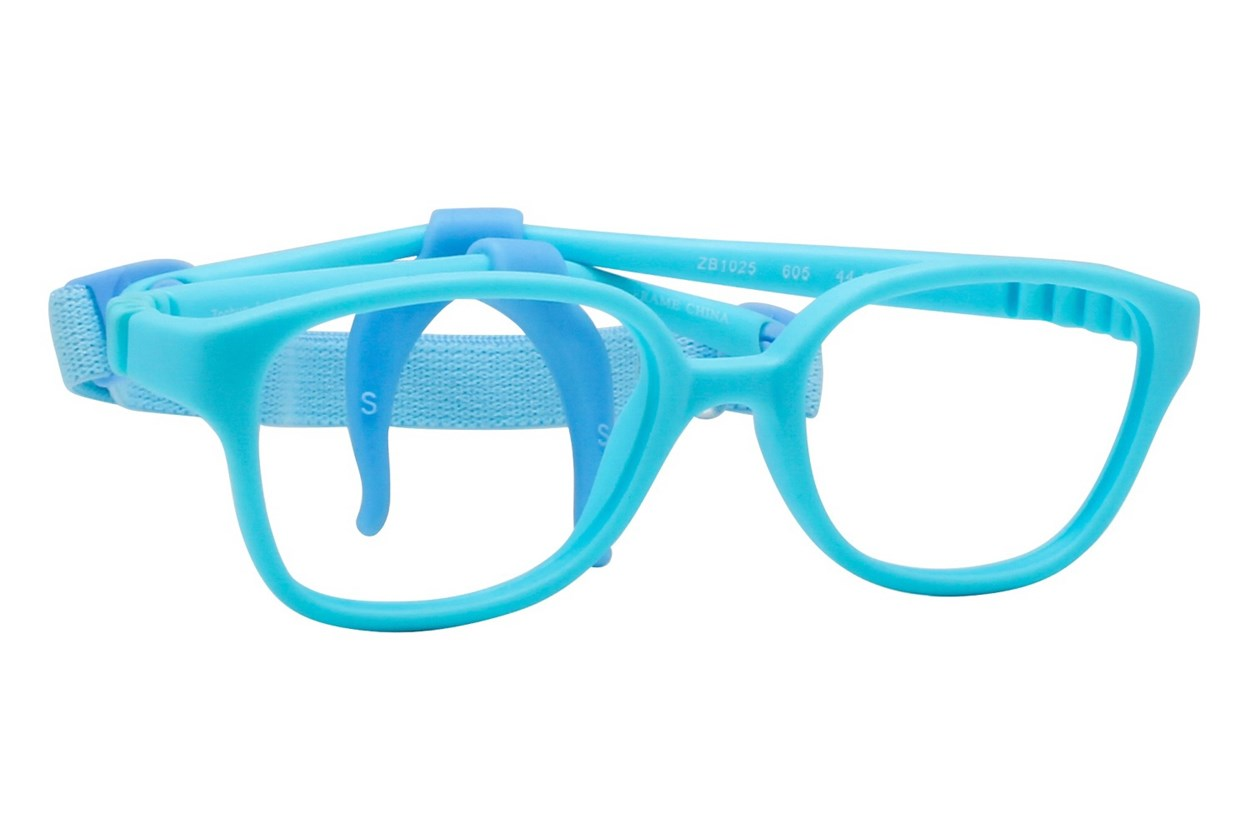 Zoobug ZB1025 Blue Eyeglasses
