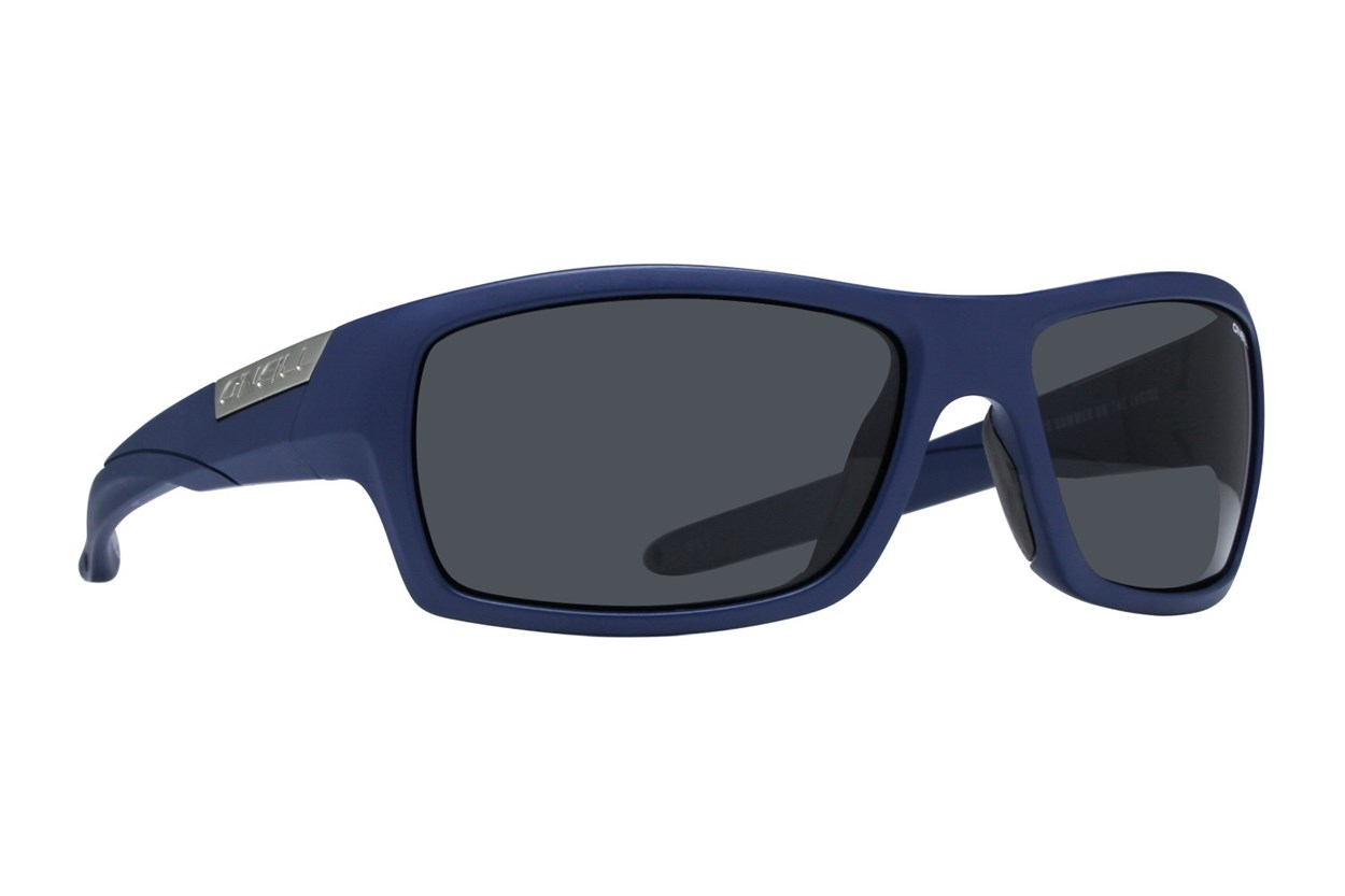 O'Neill Barrel Blue Sunglasses