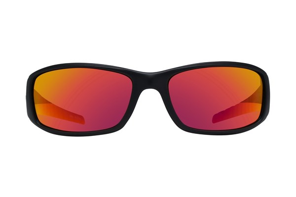 NASCAR Draft Sunglasses - Black