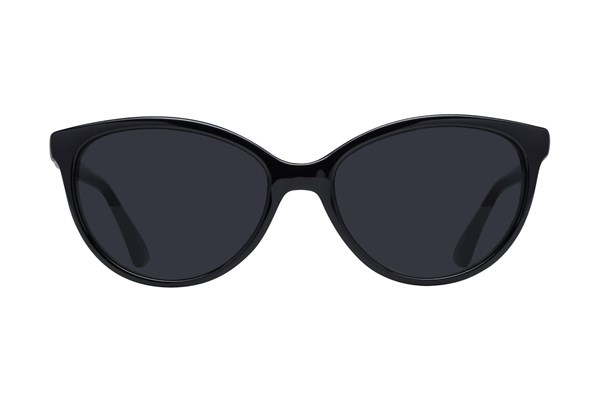 Lunettos Ariel Sunglasses - Black