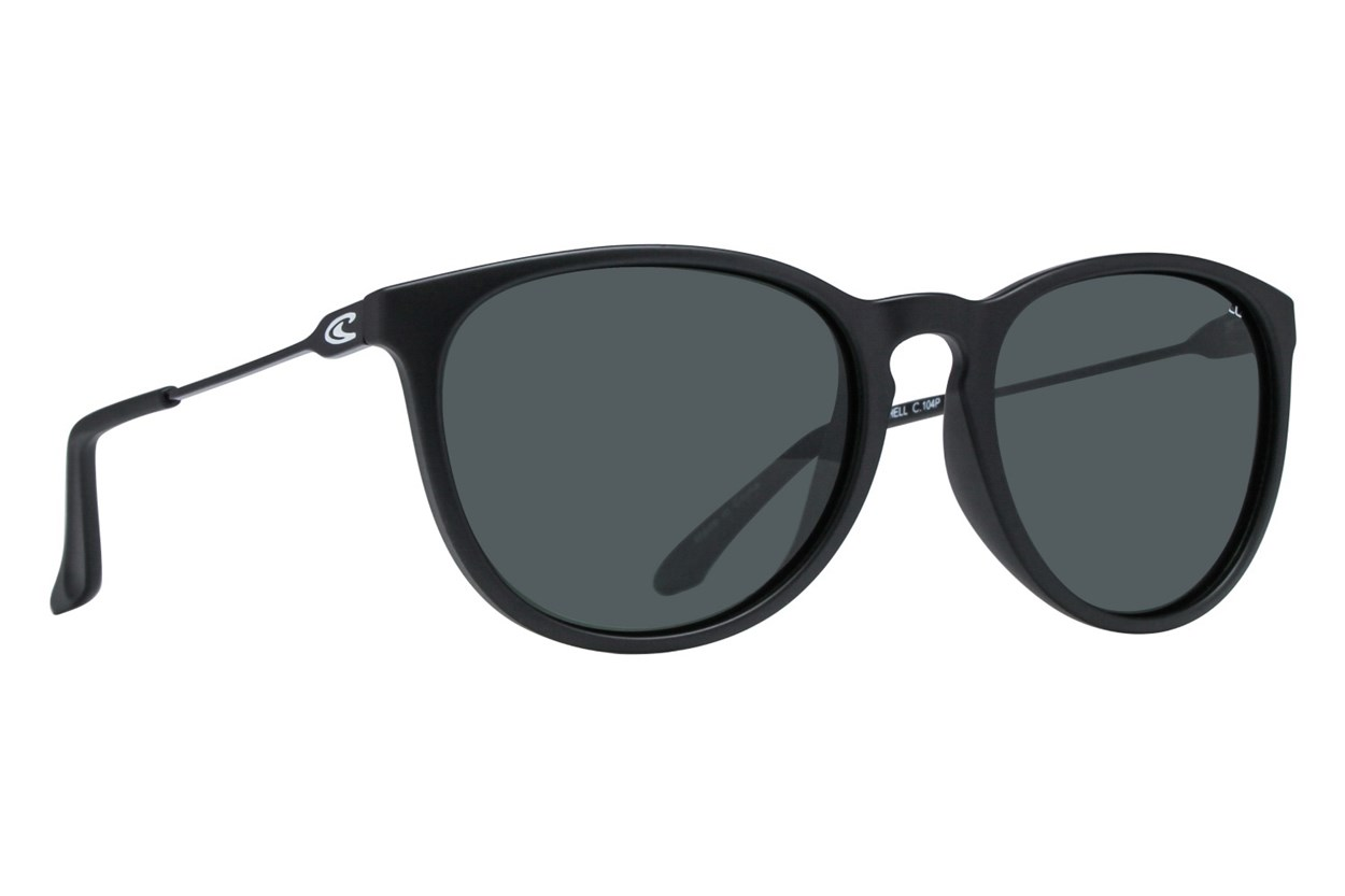 O'Neill Shell Black Sunglasses