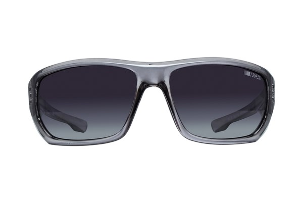 NASCAR Slipstream Sunglasses - Gray