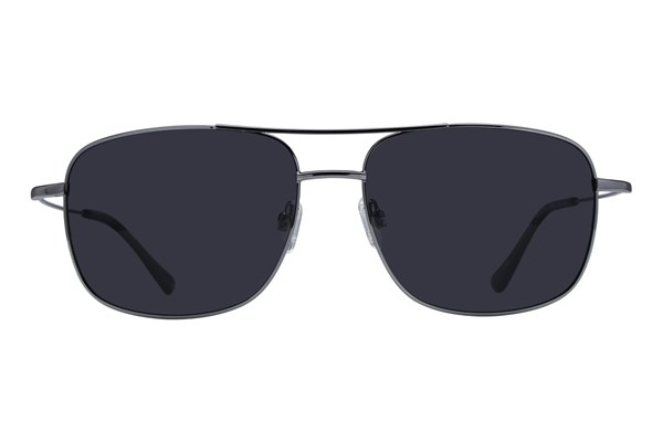 Fatheadz Theon Sunglasses - Gray