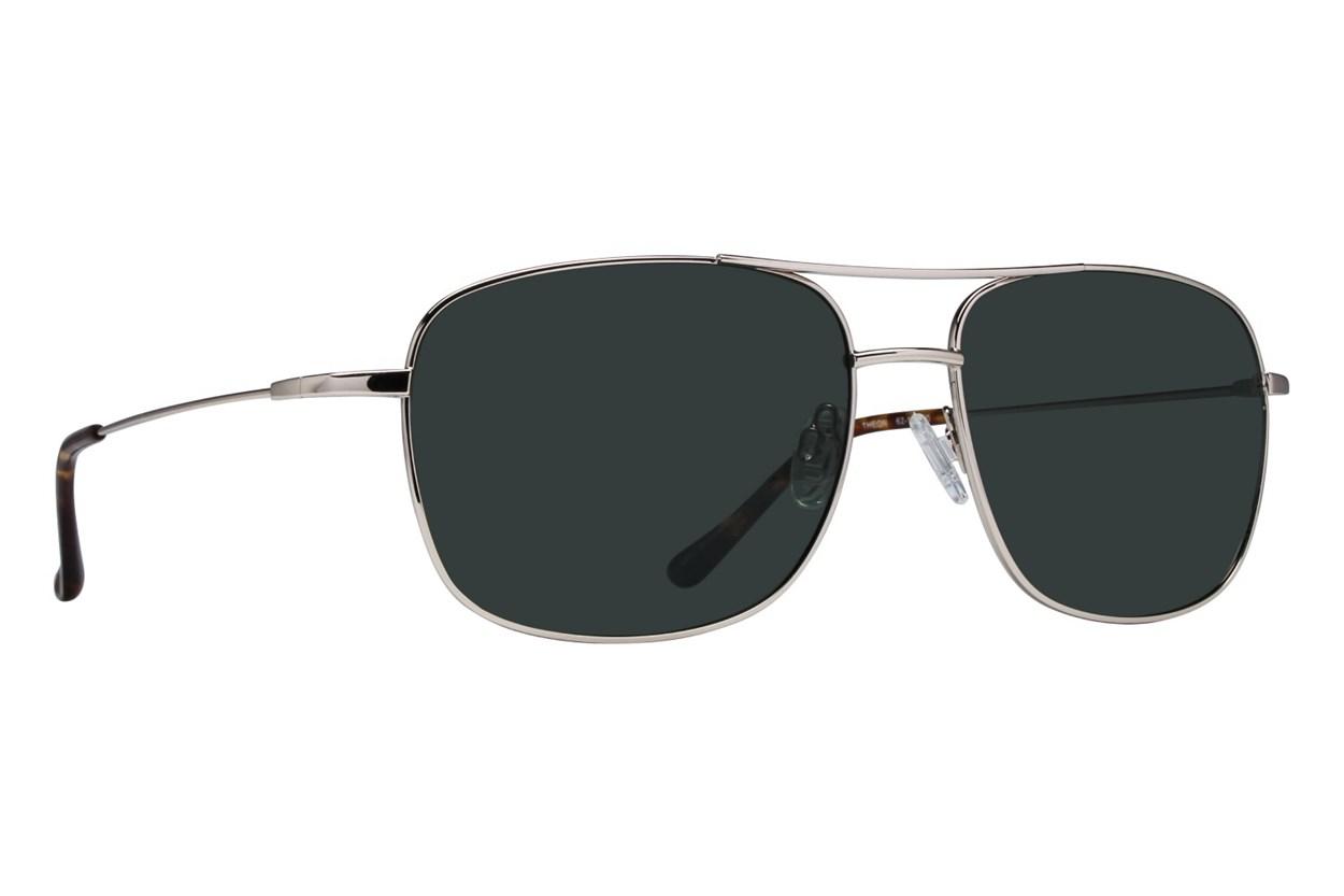 Fatheadz Theon Gold Sunglasses