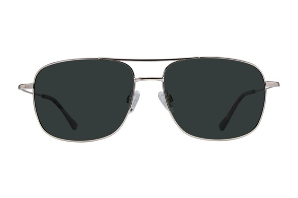 Fatheadz Theon Sunglasses - Gold