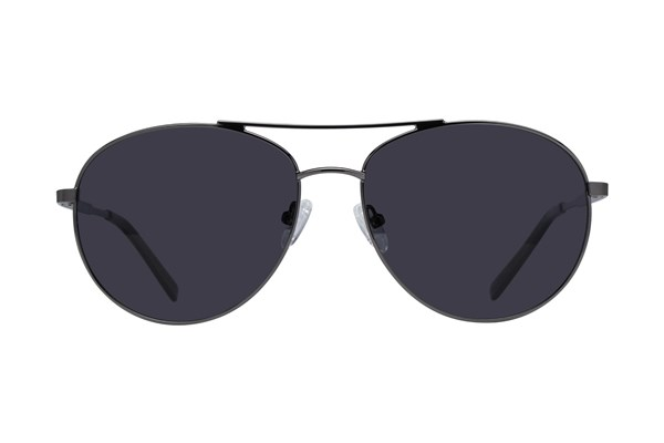 Fatheadz Zound Sunglasses - Gray