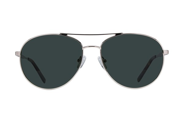 Fatheadz Zound Sunglasses - Gold