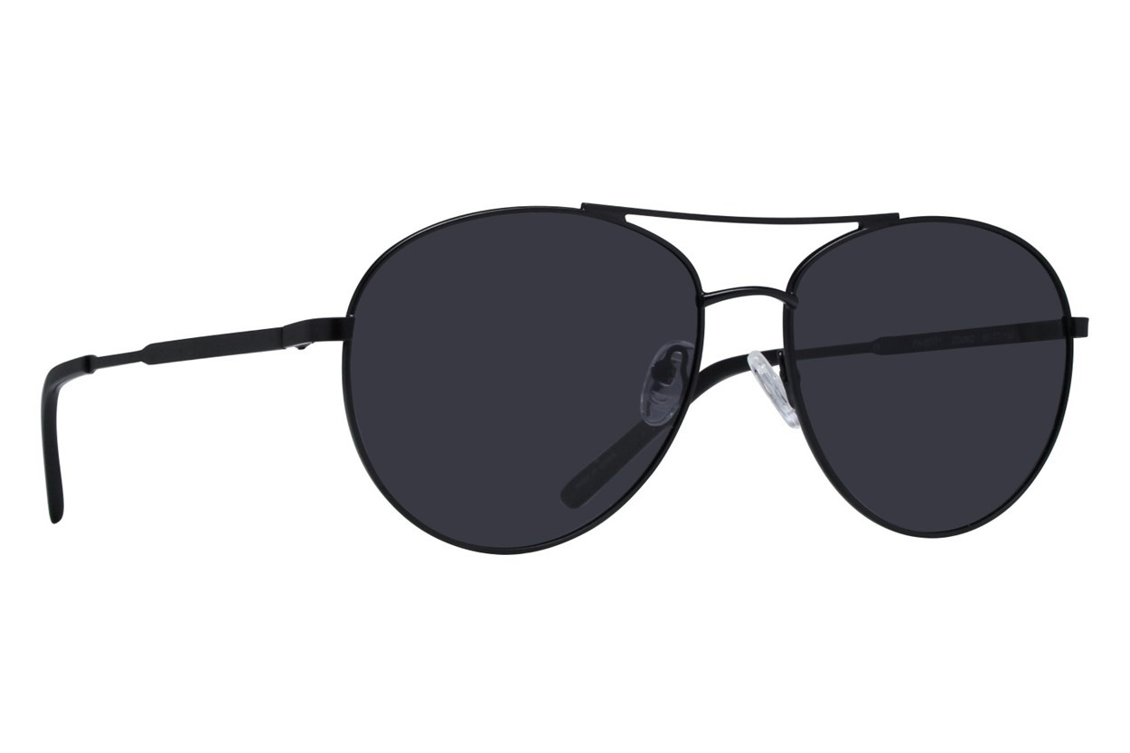 Fatheadz Zound Sunglasses - Black