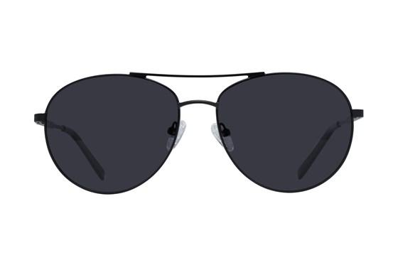 Fatheadz Zound Black Sunglasses