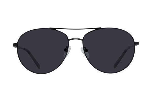 Fatheadz Zound Black Sunglasses