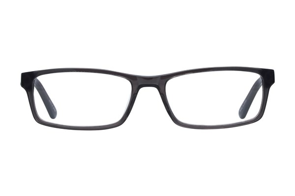 Fatheadz Rain King Reading Glasses Gray ReadingGlasses