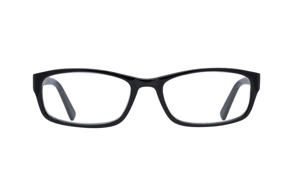 Fatheadz Wallstreet Reading Glasses Black ReadingGlasses
