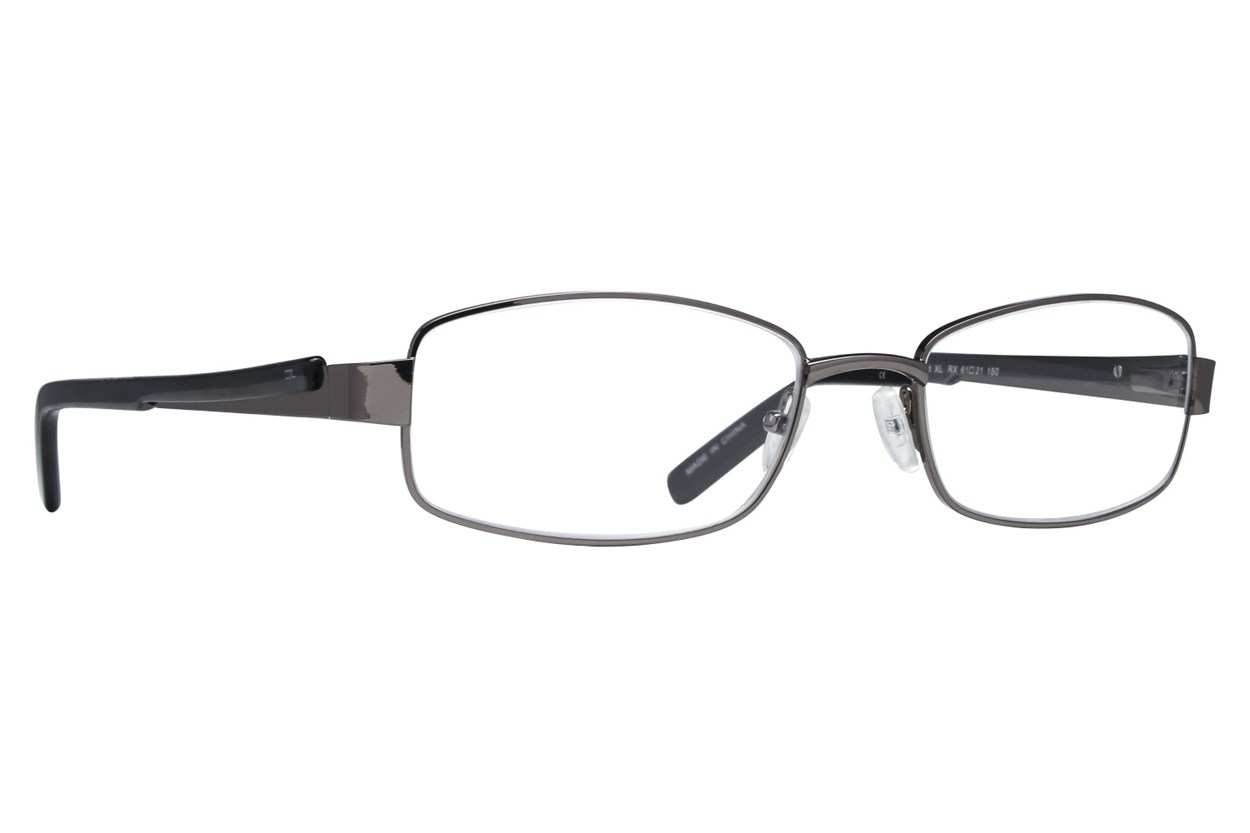 Fatheadz Stand Reading Glasses ReadingGlasses - Gray