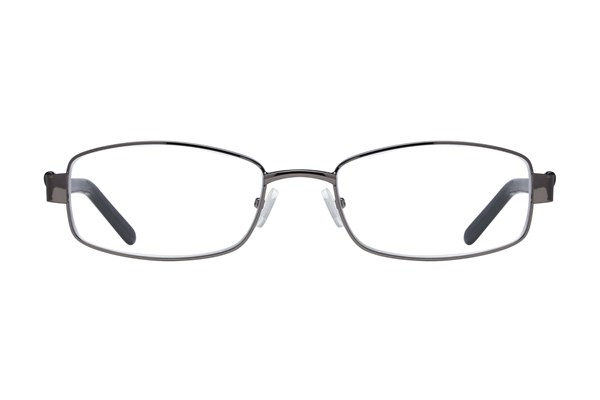 Fatheadz Stand Reading Glasses Gray ReadingGlasses