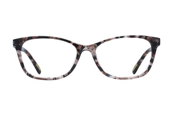 Covergirl CG0545 Brown Eyeglasses