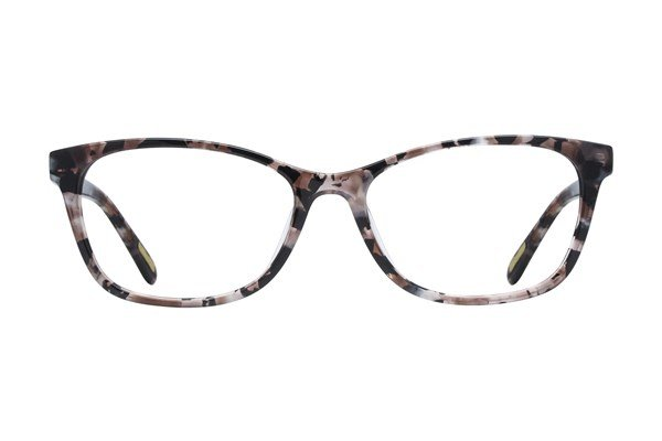 Covergirl CG0545 Brown Eyeglasses