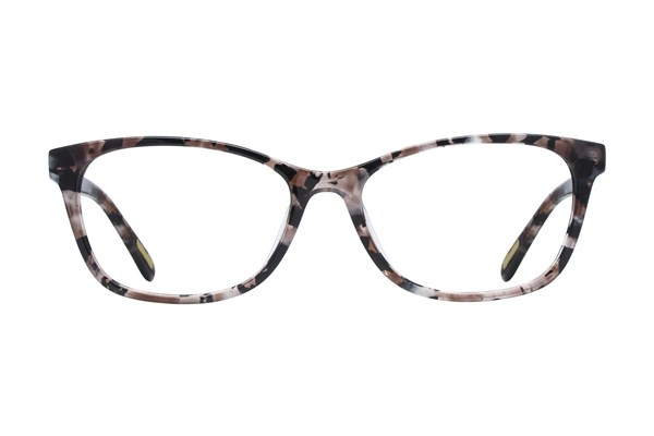 Covergirl CG0545 Eyeglasses - Brown