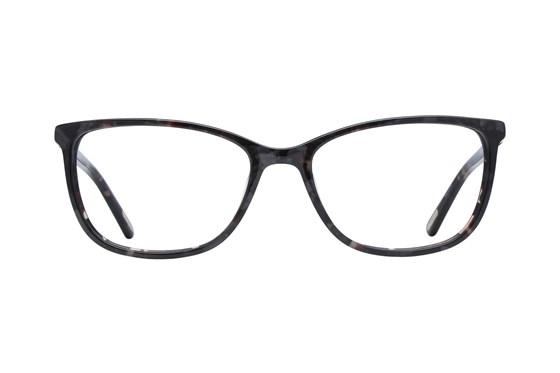 Covergirl CG0541 Black Eyeglasses