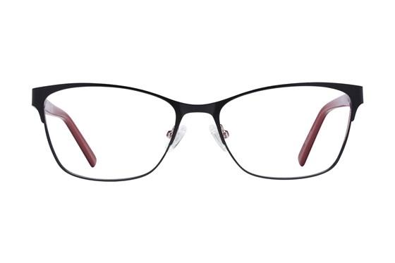 Covergirl CG0464 Black Eyeglasses