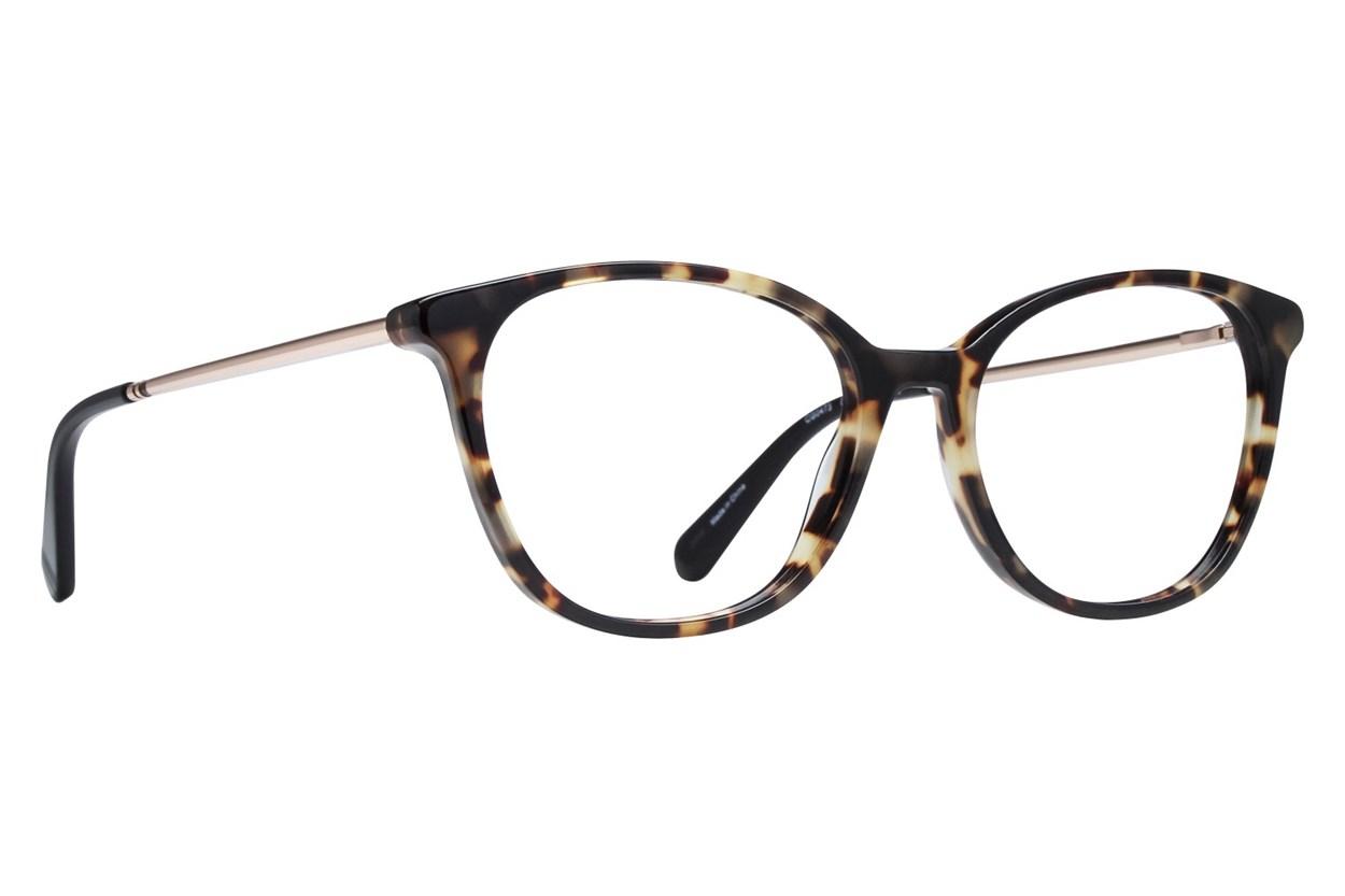 Covergirl CG0473 Tortoise Eyeglasses