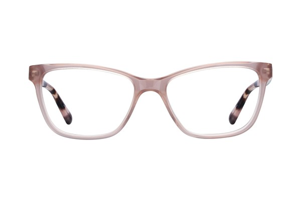 Covergirl CG0482 Eyeglasses - Tan