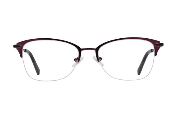 Rampage RA0202 Eyeglasses - Purple