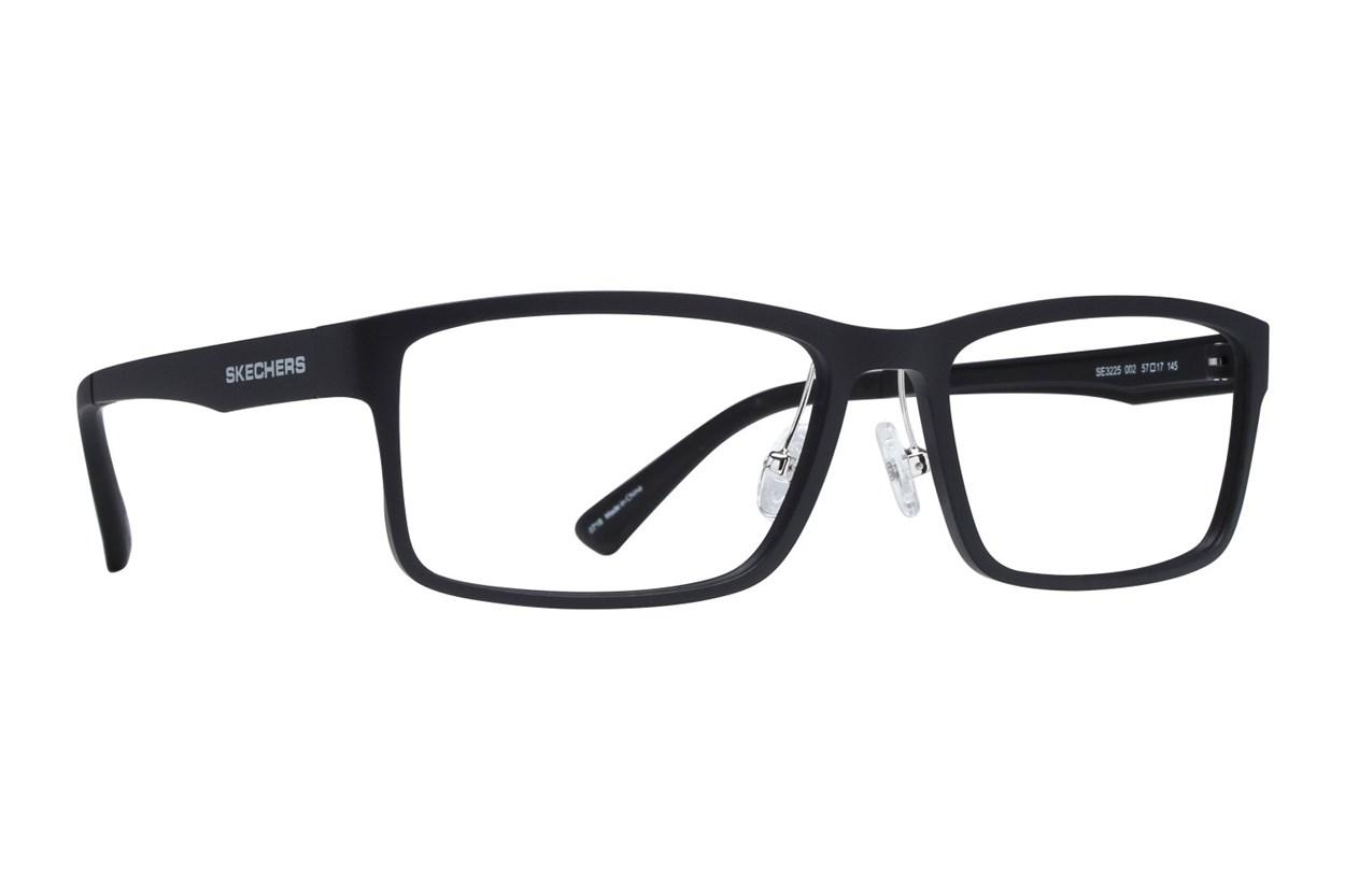 Skechers SE3225 Black Eyeglasses