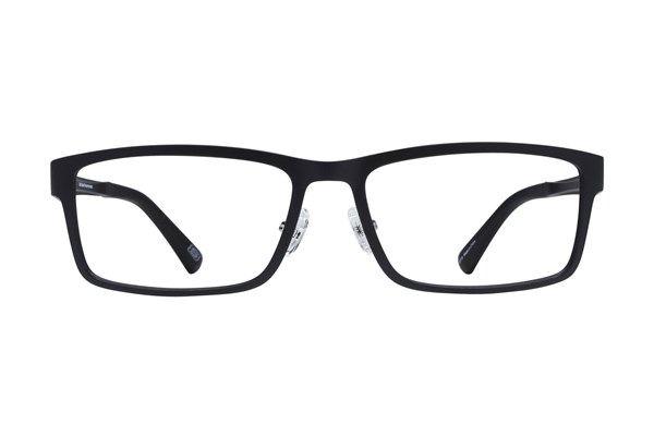 Skechers SE3225 Eyeglasses - Black