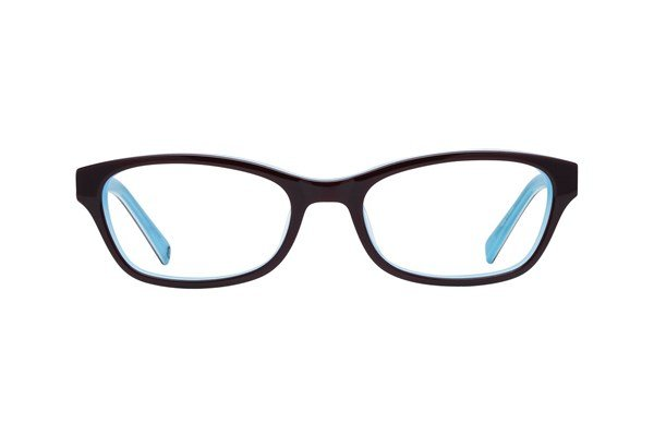 Skechers SE1623 Eyeglasses - Brown