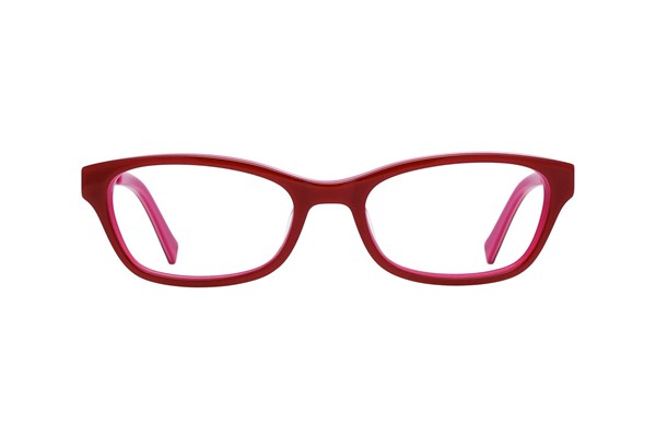 Skechers SE1623 Eyeglasses - Red