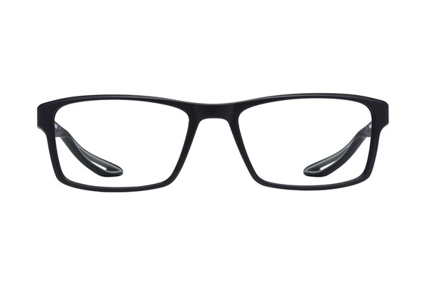 Skechers SE3223 Eyeglasses - Black