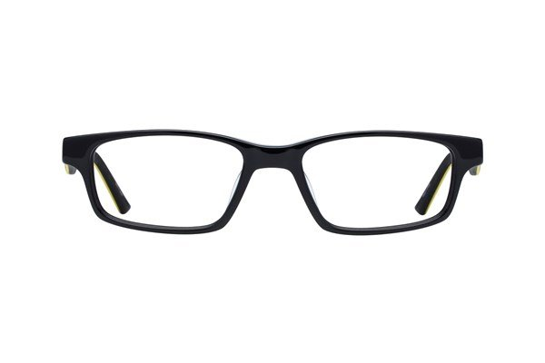 Skechers SE1161 Black Eyeglasses