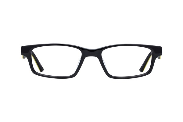 Skechers SE1161 Eyeglasses - Black
